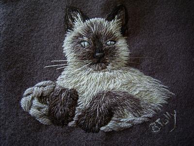 Miaow