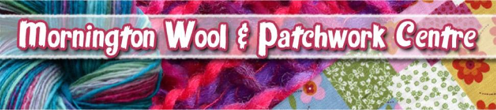 Mornington Wool & Patchwork